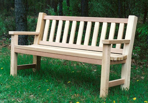 Wood Innovations Of Suffolk Ltd Custom Cedar Gates
